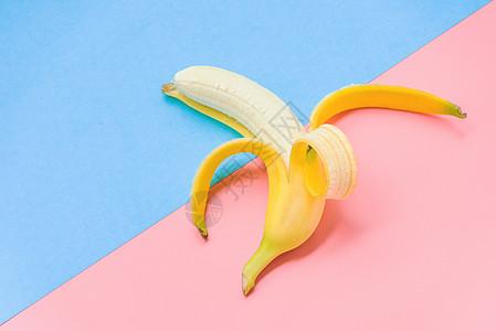 创意香蕉图片