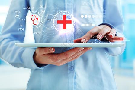 商务互联网医疗业务图片