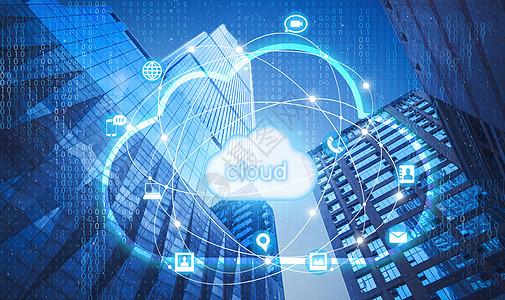 云共享云数据互联科技阿里云图片