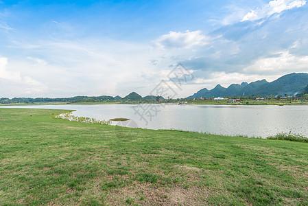 贵州云漫湖度假区图片