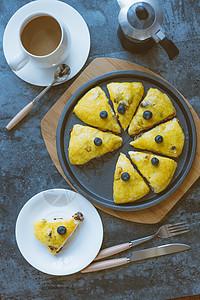 烘焙蛋糕下午茶图片