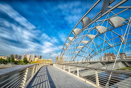 天津直沽桥图片