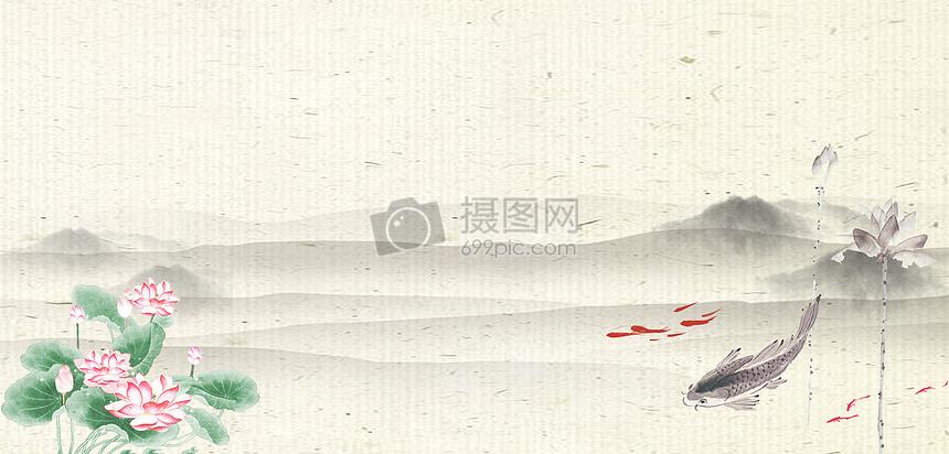 古风古典汉服海报banner背景摄影图片免费下载_背景