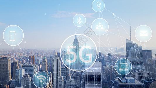 城市大数据图片