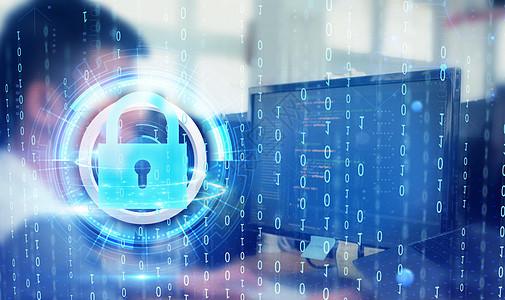 互联网安全系统图片