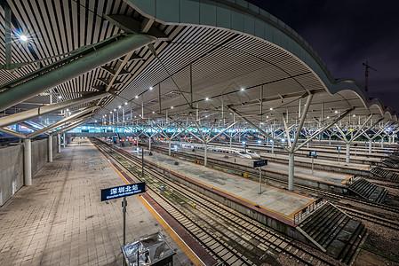 昆明南站_高铁站图片_高铁站素材_高铁站高清图片_摄图网图片下载