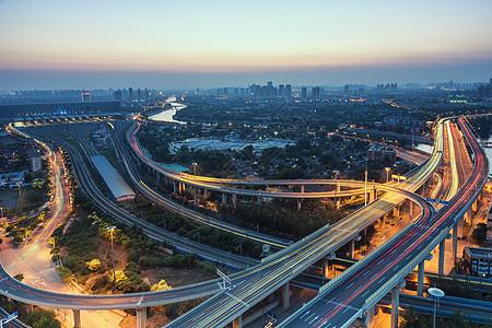 城市脉动图片