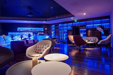 奢华的酒吧图片