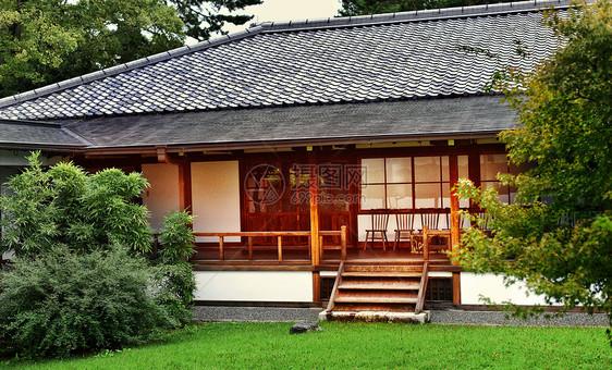 居酒屋日本建筑图片