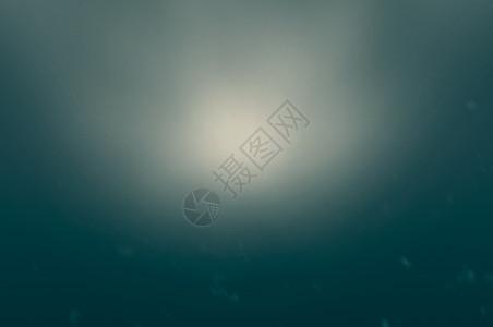 深邃的海里抽象艺术图片