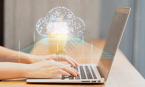 科技云图片