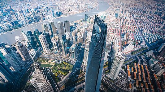 城市科技互联图片