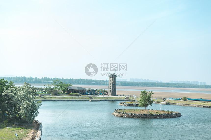 秦皇岛北戴河图片