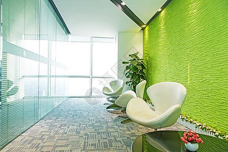 办公环境室内设计图片