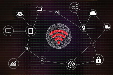 网络智能信息科技图片