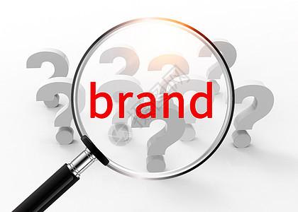 什么是品牌理念概念图片