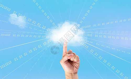 科技云数字图片