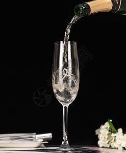 汽泡酒图片