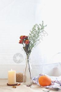 鲜花  家居 图片