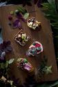 纯天然健康美食图片