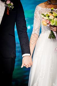 婚礼纪实图片