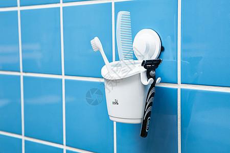 浴室用具图片