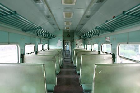 老式火车车厢图片