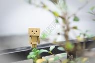盒子小人阿楞的故事500538320图片