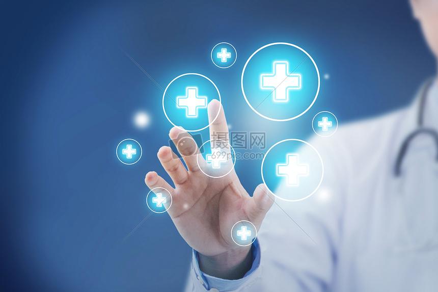 医疗技术研究科学图片