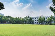 大学校园环境图片