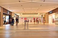 2017怡丰城地下购物大厅图片