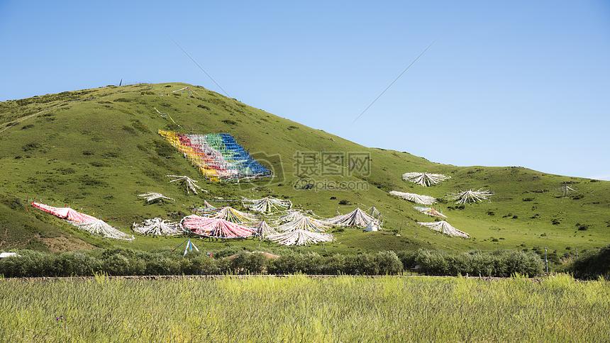 甘南藏族自治区摄影图片免费下载_自然/风景图库大全