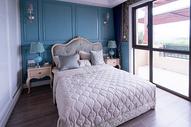 卧室室内设计图片