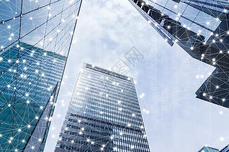 现代建筑科技图片