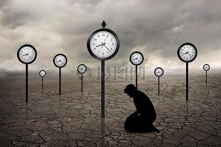 男人忏悔错过的时间图片