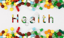 健康医学图片