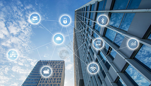 全球化互联网科技城市图片