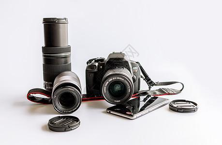相机设备图片