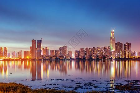 武汉沙湖图片