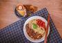 番茄牛肉面图片