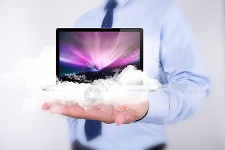 云传输科技图片