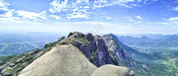 山之巅图片