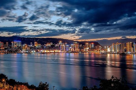重庆夜景图片