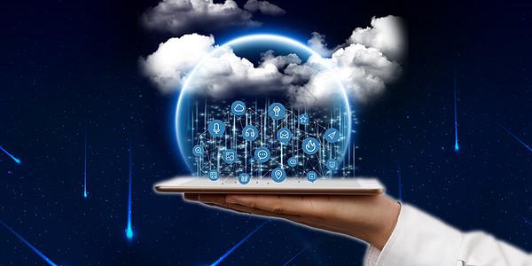 智能存储云端图片