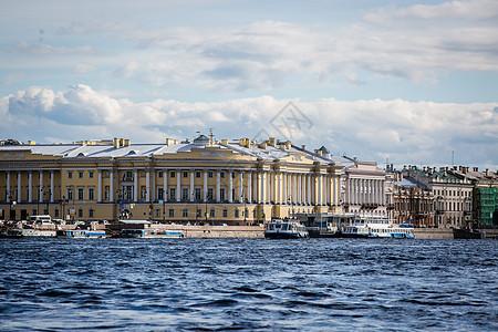 俄罗斯建筑风光图片