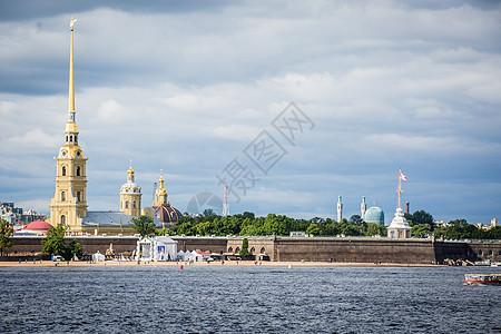 俄罗斯教堂图片