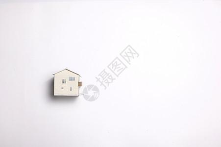 房子模型图片