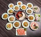牛杂火锅宴牛杂拼盘图片