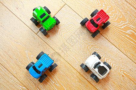 卡通玩具汽车图片图片