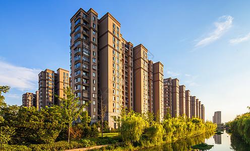 建筑楼体图片